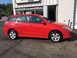 2006 toyota matrix for sale 349 used cars from 3 891