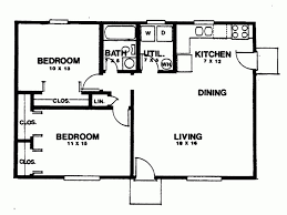 simple two bedroom house plans 2 bedroom apartment house plans simple two plan pcgamersblog com