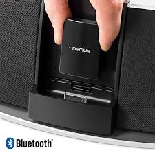 home theater adapter gogroove bluetooth receiver and adapter for home theater systems