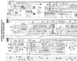 nissan r51 wiring diagram nissan wiring diagrams instruction