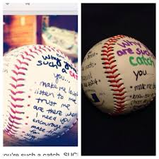 what is a valentines day gift for my boyfriend s day gift i made for my boyfriend who s a baseball