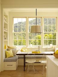 Kitchen Nook Designs by Bay Window Breakfast Nook Amazing Breakfast Nook Decorating Ideas