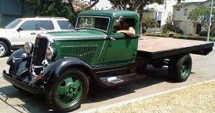 1934 dodge brothers truck for sale 1934 dodge brothers stakebed truck rods cars and trucks