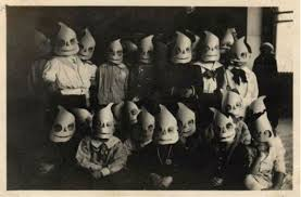 what is the history behind halloween