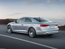 audi a5 coupe 2017 pictures information u0026 specs