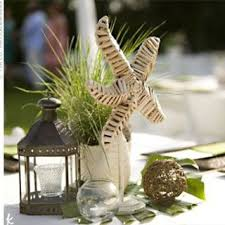 Beach Wedding Centerpieces Wedding Flowers Bouquets And Centerpieces