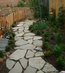 Landscape Garden Ideas Small Gardens by D65afc Jpg Walkways Pinterest Gate Ideas Side Yards And Yards