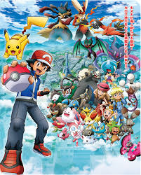 pokemon theme songs xy pokémon the series xy pokémon wiki fandom powered by wikia