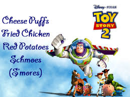 happily toy story 2
