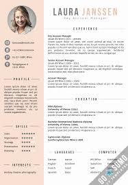 cv resume format sle cv resume format best of best 25 best cv formats ideas on