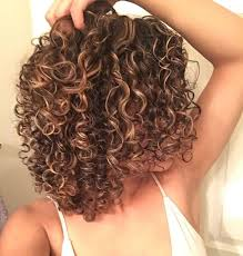 he gets excited having his hair permed and highlighted 12 best hair images on pinterest braids hair cut and curly bob hair