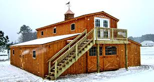 Shop Buildings Plans by Home Plans Barn Plans With Living Quarters For Inspiring Rustic
