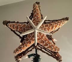 86 best starfish tree topper images on starfish tree