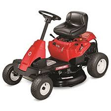 amazon com troy bilt 30 inch neighborhood riding lawn mower