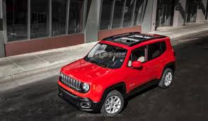 suv jeep 2016 2015 jeep baby suv leaks will be called renegade update