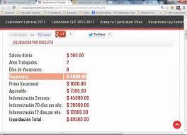 calculadora de finiquito en chile calcular finiquito youtube