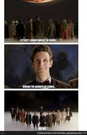 Doctor Who Memes Funny - a moment in doctor who s 50th anniversary special that made me cry