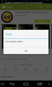 how to fix apk not installed how do i fix app not installed incompatible update