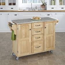 kitchen island with granite top august grove adelle a cart kitchen island with granite top