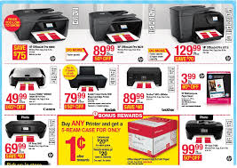 home depot black friday 2016 ad black friday 2016 office depot officemax ad scan buyvia
