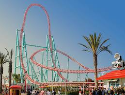 Six Flags X2 Counting Down My Top 10 Roller Coasters U2013 Life The Universe And