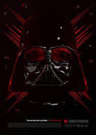 Dark Posters Star Wars Dark Side Tribute Posters Good Guys Die Young Bad Boys