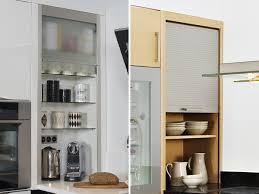 meuble de cuisines les étagères