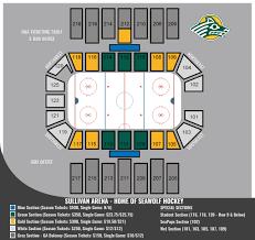 tickets hockey goseawolves com official athletics website of
