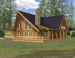 log cabin style house plans ranch style house with wrap around porch unique log cabin homes