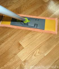 15 mopping tips and tricks to get your floors and span
