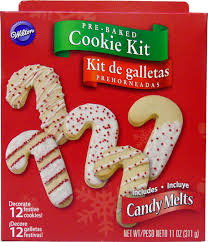 Cookie Decorating Kits Pre Baked Gingerbread House Kits Candyland Crafts