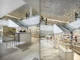 saks fifth avenue flagship store by cbx houston u2013 texas retail