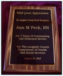 retirement plaques wording for retirement plaques