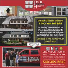 window world reviews bbb paul henry u0027s window installation u0026 home improvement serving
