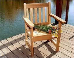 Outdoor Patio Chairs - Cedar outdoor furniture