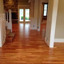 Hardwood Floor Resurfacing Proud Of Our Cherry 2 Hardwood Floor Refinish