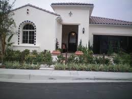 single level homes gavilan orange county real estate