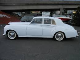 roll royce silver antique for sale 1960 rolls royce silver cloud in hillside nj
