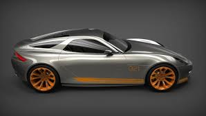 porsche concept cars porsche 921 vision is a design concept for a modern 928 gt coupe