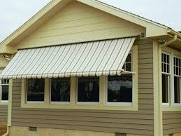 Awnings Of Distinction Retractable Window Awnings Retractable Deck U0026 Patio Awnings Sunair