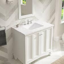 Rectangle Bathtub Kohler Caxton Rectangle Undermount Bathroom Sink With Overflow