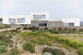 paros house john pawson house and architecture