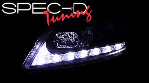 lexus is300 engine specs specdtuning demo video 2001 2005 lexus is300 led projector
