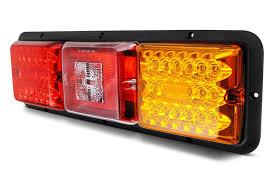 led clearance lights motorhomes bargman trailer lights accessories carid com
