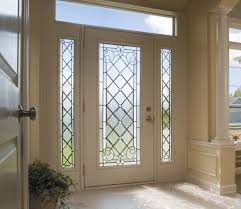 exterior french pella storm doors and sidelights for front entry