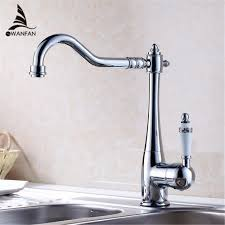 Polished Brass Kitchen Faucet Pristine Jules Kitchen Faucet Polished Side Jules Single Hole