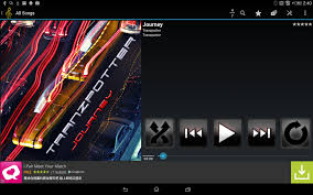 all player apk free meridian player android apps on play
