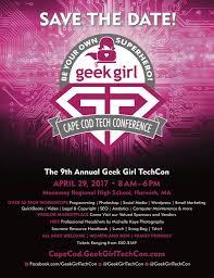 geek tech con 2017 cape cod u2013 basimos