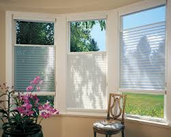 Contemporary Window Treatments by Bathroom A Modern Window Treatment Designed To Offer Maximum