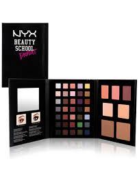 professional makeup school nyx professional makeup beauty school dropout graduate makeup